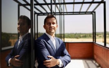 """Javier López-Belmonte: """"Lo que se está produciendo es un milagro de lo que puede realizar el ser humano"""""""