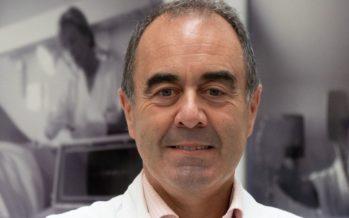 """M. López: """"Estamos muy lejos de la tan ansiada inmunidad a la Covid-19"""""""