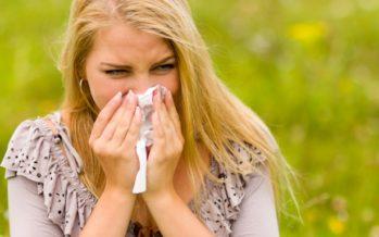Los resfriados podrían haber protegido frente a la Covid-19