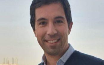 """Juan Láriz: """"Durante el confinamiento ofrecimos videoconsultas médicas gratuitas"""""""