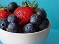 Los arándanos aumentan la función de las células progenitoras del músculo en mujeres