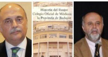Historia del Colegio de Médicos de Badajoz