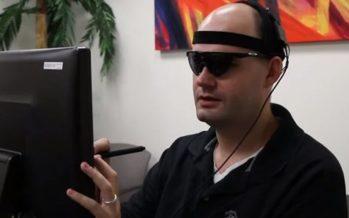 Prótesis cerebrales inductoras de visión