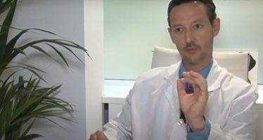 """Dr. Ricart: """"Padecer quemaduras solares en la infancia multiplica el riesgo de desarrollar cáncer de piel en la edad adulta"""""""
