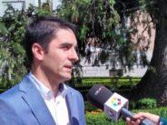 """Juan Da Silva: """"Debemos seguir alerta y no bajar la guardia frente al Covid-19"""""""