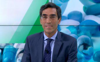 """Dr. Pérez-Villacastín: """"La fibrilación auricular es la arritmia más frecuente"""""""
