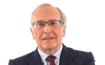 Dr. Luis Fernández-Vega patrono de A.M.A.