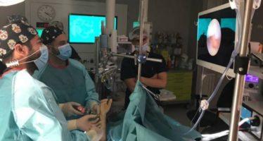 Quirónsalud Ciudad Real incorpora la artroscopia de muñeca a su cartera de servicios