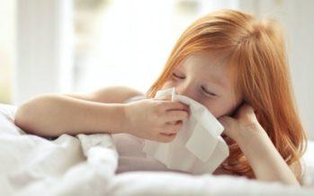 Una vacuna nasal contra Covid-19