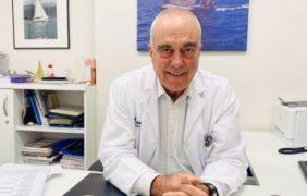 Dr. Luis Larrea