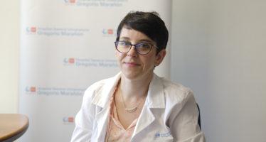 """Dr. Begoña Santiago: """"Estamos viendo situaciones muy difíciles, familias que no tienen qué comer"""""""