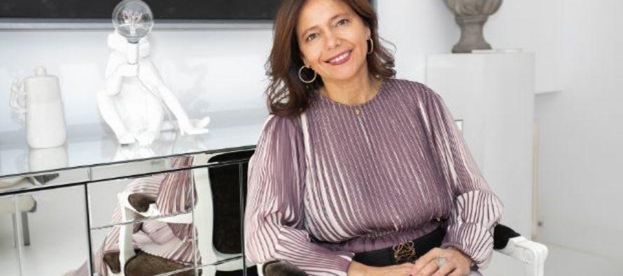 """Dra. Díaz: """"Los TCA constituyen un problema de salud con alto impacto en nuestra sociedad"""""""