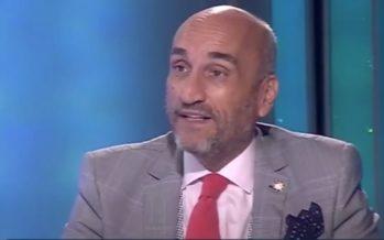 """Fernando Santiago aborda la actualidad económica del país en """"La Redacción Abierta de la mañana"""""""
