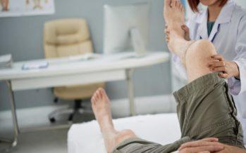 El 95% de los españoles sufre dolores musculares de forma regular