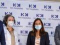 Nuevas instalaciones en HM Belén de A Coruña
