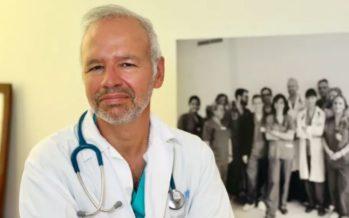 Gran triunfo del Dr. Manuel Martínez-Sellés
