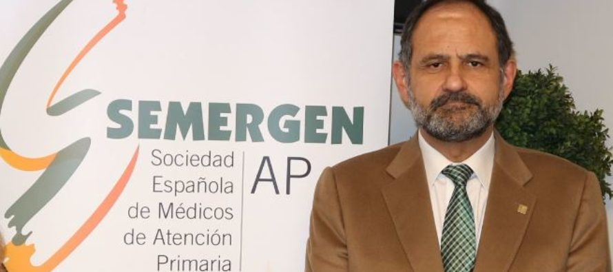 El Dr. José Polo García, nuevo presidente de SEMERGEN