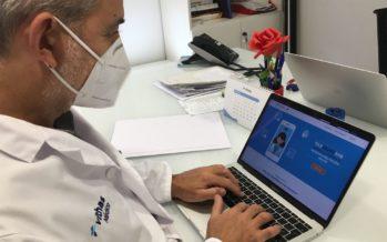 Covid-19: La teleneurorrehabilitación como solución al tratamiento del ictus