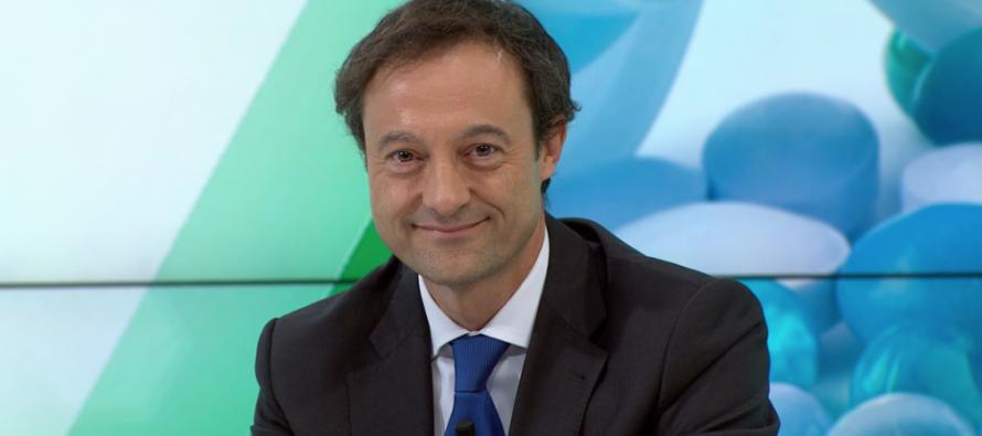 """Dr. Jesús Porta-Etessam: """"El cerebro es uno de los órganos más importantes de nuestro cuerpo"""""""