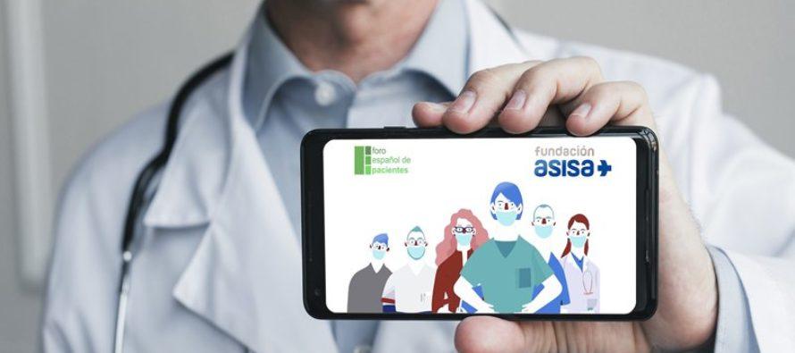 Fundación Asisa patrocinará un estudio para combatir los bulos