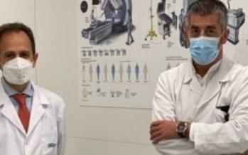"""Dr. Rafael Díaz: """"El PET-TAC es una técnica de imagen no invasivapara el estudio delcáncer de próstata"""""""
