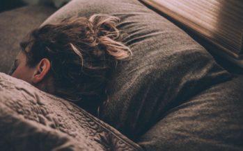 La mala calidad de sueño puede deteriorar la función física de las personas