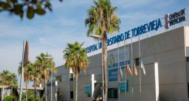 Hospital Universitario de Torrevieja, el más eficiente de Valencia