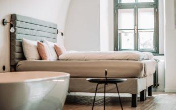 La Comunidad de Madrid dispone de 3 hoteles sanitarios con 507 camas para pacientes con COVID-19