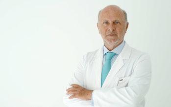 El Dr. Pedro Jaén aborda las patologías más frecuentes de la dermatología en '¿Qué me pasa doctor?'