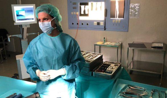 Más de 50.000 personas se fracturan la cadera al año en España