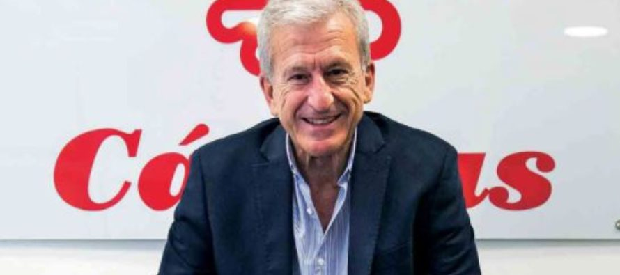 Manuel Bretón Romero