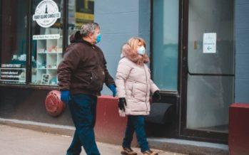 La incidencia de la Covid roza los 800 casos por cada 100.000 habitantes en España