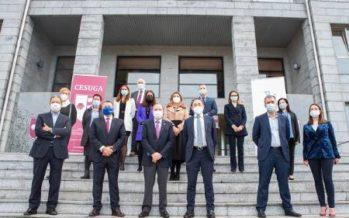 Quirónsalud y CESUGA firman un acuerdo para crear una nueva Escuela de Enfermería en A Coruña
