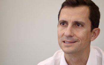 Javier López: «El proceso de fabricación no tardará más de un mes»