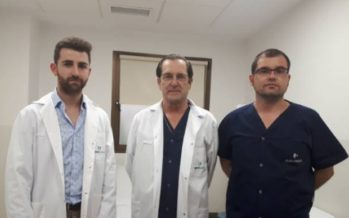 Quirónsalud Toledo amplía su servicio de Urología con la incorporación del equipo del Dr. Fernando Álvarez