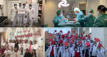 La FJD celebra su primera Gala solidaria de apoyo a la investigación en Hematología