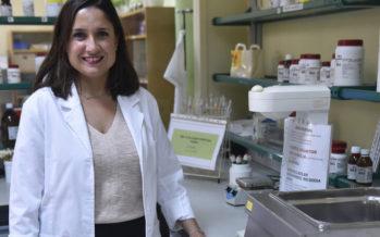 """Rosario Cáceres: """"Las vacunas nos han salvado de otras enfermedades y nos van a sacar de esta pandemia"""""""