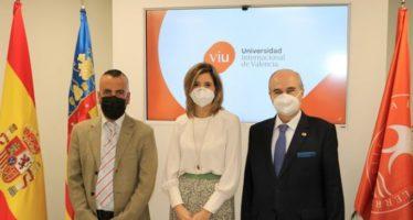 Presentan la primera Cátedra de Humanización de la Asistencia Sanitaria