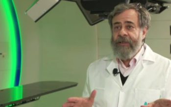 """Irradiaciones """"FLASH"""" en radioterapia de medio segundo, para una mejor protección de tejidos sanos"""