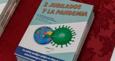 Fundación ASISA edita el libro 'Dos jubilados y la pandemia'