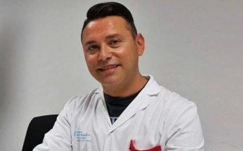 """R. Oropesa: """"El VIH es un virus mortal sin tratamiento y es fundamental evitar los contagios"""""""