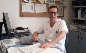 """Dr. Manglano """"Habría que doblar el número de especialistas en medicina interna"""""""