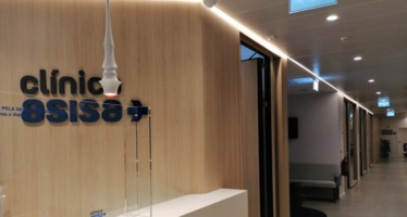 Asisa abre su primera clínica en Portugal