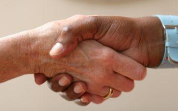 La importancia de las visitas entres los pacientes de Covid-19 y sus familias