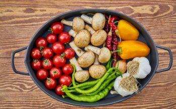La dieta mediterránea puede disminuir el riesgo de cáncer de próstata