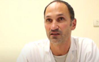 Dr. Diego de Mendoza