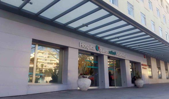 Quirónsalud Marbella fortalece su apuesta por la Telemedicina