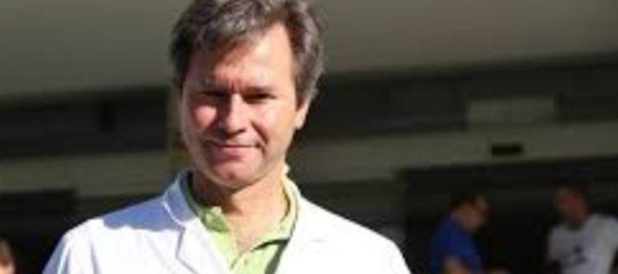 """Dr. Rodríguez: """"La mayoría de las personas que se curan no tienen secuelas a los tres meses de superar la Covid"""""""