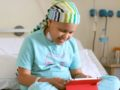 Un estudio revela que el uso de los videojuegos favorece la curación de los niños con cáncer
