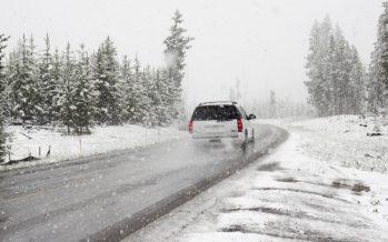 La caídas por la nieve suponen la mitad de los consultas en urgencias en Madrid